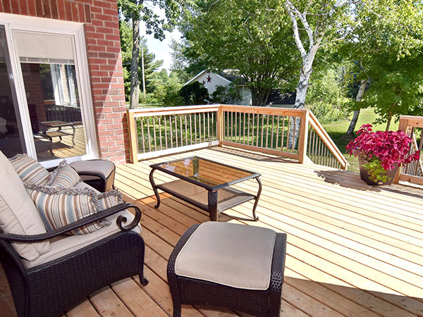 Decks / Patios / Porches