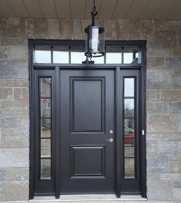 Door, Door